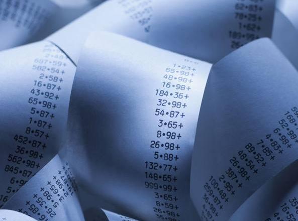 Dal 1 gennaio 2020 parte la lotteria degli scontrini